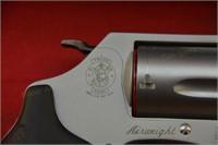 Smith & Wesson 637-2 .38 Special Revolver