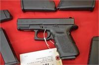 Glock 32 .357 Sig Pistol