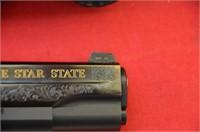 Sig Sauer 1911 .45 auto Pistol