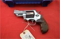 Smith & Wesson 629-6 .44 Mag Revolver