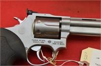 Taurus M17 .17 HMR Revolver