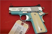 Kimber Ultra Bel Air II 9mm Pistol