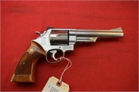 Smith & Wesson 629 .44 Mag Revolver