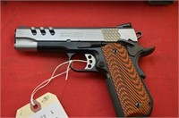Smith & Wesson PC1911 .45 auto Pistol