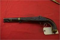 Springfield Armory Pre 98 1855 Pistol-Carbine .58