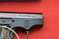 Smith & Wesson 61-3 .22LR Pistol