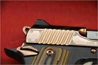 Kimber Micro 9 9mm Pistol