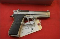 Beretta 96 Centurion .40 Pistol