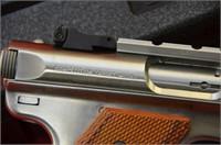 Ruger MKIII Target .22LR Pistol