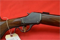 Winchester Pre 98 1885 High Wall .22-3000 R2 Rifle