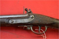 Harpers Ferry Pre 98 1816 Musket .69 Rifle