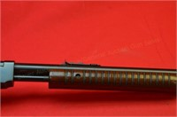 Winchester 62A .22SLLR Rifle