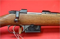 CZ 527 .204 Ruger Rifle