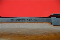 Ruger 77 .25-06 Rifle