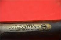 Winchester 1895 .303 British Rifle