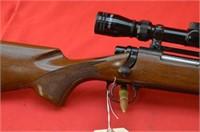 Remington 700 .222 Rifle