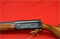 Browning A5 12 ga Shotgun