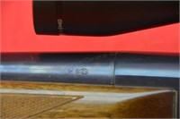 Browning BAR .243 Rifle