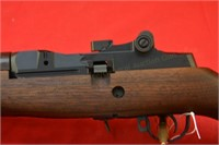 Springfield Armory M1A 7.62mm Rifle