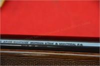 Browning BAR 22 .22LR Rifle