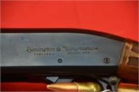 Remington 870 12 ga Shotgun