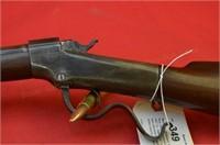 Marlin Pre 98 Ballard .40-70 Rifle