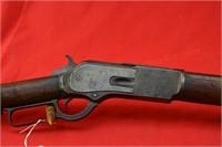 Winchester Pre 98 1876 .45-60 Rifle