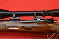 Weatherby Pre Mk V .300 Wea. Mag Rifle