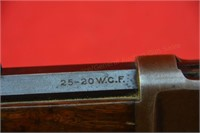 Winchester 1892 .25-20 Rifle