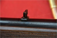 Winchester 70 .270 Rifle