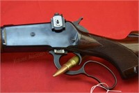 Winchester 71 .348 Rifle