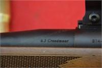 Montana Rifle Co. 1999 6.5 Creedmoor Rifle