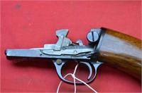 Winchester 61 .22SLLR Rifle