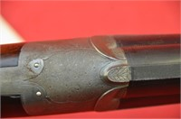 German O/U 16 ga Shotgun