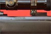 Remington 722 .222 Rifle
