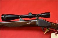 Browning B78 6mm Rifle