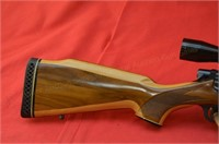 Remington 660 6.5mm Rem Mag Rifle