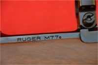 Ruger 77 .243 Rifle