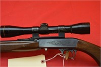 Browning Auto 22 .22LR Rifle