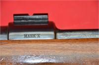 Interarms Mk X .243 Rifle