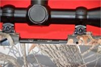 Savage 10 .223 Rifle