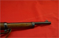 Walther Sport Model .22LR Rifle