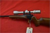 Thompson Center Contender Carbine .22 Hornet Rifle