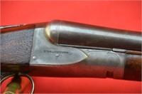 AH Fox Sterlingworth 20 ga Shotgun