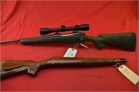 Remington 700 LH .30-06 Rifle