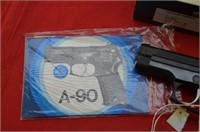 Astra A-90 9mm Pistol