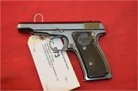 Remington 51 .32 Pistol