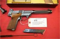 High Standard Supermatic Citation .22LR Pistol