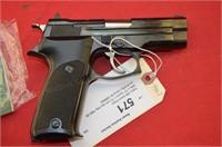 Astra A80 9mm Pistol