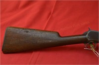 Winchester 62 .22SLLR Rifle